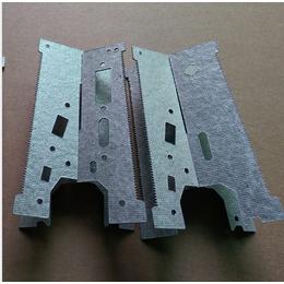 天然云母片 耐高温绝缘片 来图加工冲型各种规格