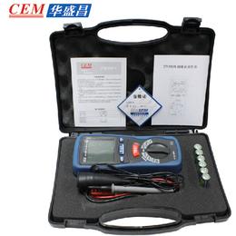 DT-5505数字绝缘表 用于电器设备及绝缘材料的电阻测量