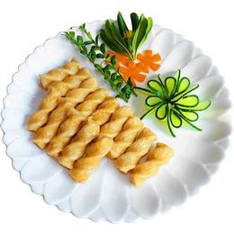 优鲜港水产大虾批发(图)|鱼丸批发厂家|咸阳鱼丸