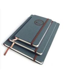 商务笔记本制作 创业文具 活页笔记本制作