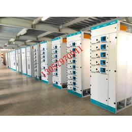 浙江华柜MNS壳体  MNS配电柜价格 喷塑RAL7035