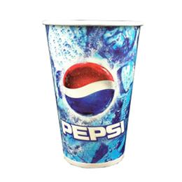 一次性纸杯可口可乐私人定制批发