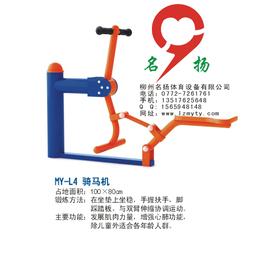 广西桂林灵川县户外骑马机 健跑机