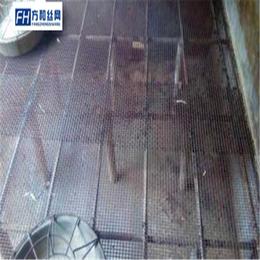 猪羊鹅家畜养殖漏粪网厂家