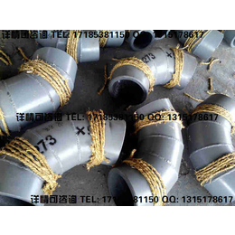 陶瓷复合管产品结构行业标准