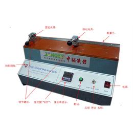 供应厂家直销ZY6001导体夹具东莞中诺仪器