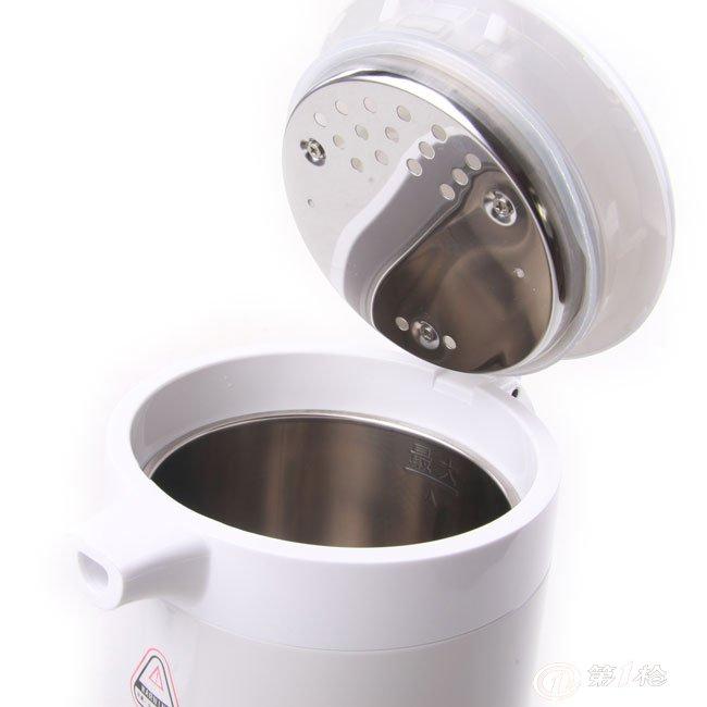 荣事达保温电水壶rkf-15b荣事达电热水壶1.5l保温烧水壶