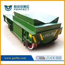 搬运纸管模具转运车 u型电动升降平台车