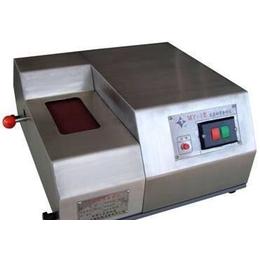 LSBM-1000型光谱砂带磨样机 耐博牌