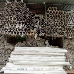 厂家直供南昌UPVC给水排水管材管件 PVC管材管件
