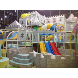 广西贵港室内儿童乐园 儿童乐园儿童游乐设备厂家梦航玩具缩略图