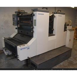 供应小森KomoriS228P四开双色胶印机