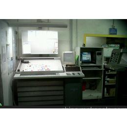 供应二手Ryobi利优比(良明)755S四开五色胶印机