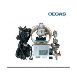 欧意油改气双燃料天然气汽车专家C08四缸ECU电脑板车用燃气系统