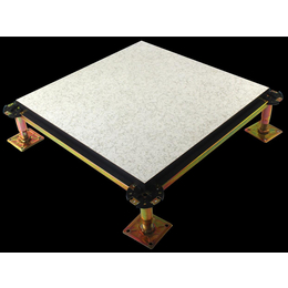 供应凌鼎硫酸钙防静电架空活动地板
