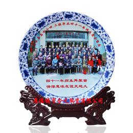景德镇陶瓷挂盘