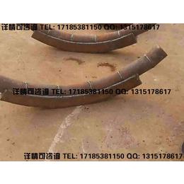 陶瓷复合管技术参数工艺流程