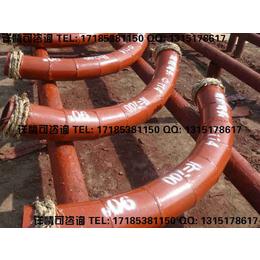 陶瓷复合管技术参数技术服务