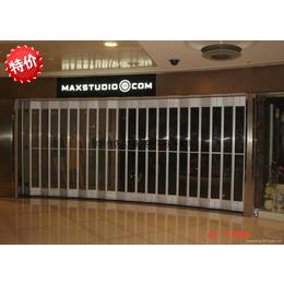 供应深圳龙岗大鹏维修不锈钢卷帘门安装玻璃门