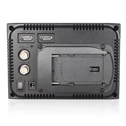 富威德FW5D 高清5寸摄影监视器 液晶监视器影视拍摄显示器