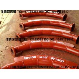 陶瓷复合管技术参数耐高温性能