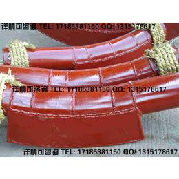 陶瓷复合管技术参数供应商