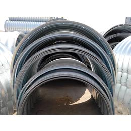 钢质波纹涵管波纹管涵洞波纹涵管 隧道用拼装波纹涵管缩略图
