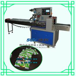圆环分装机 窗帘环套膜机 全自动包装机SK-250D
