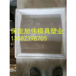 U型排水槽模具使用知识