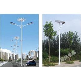 启航电器(图)、led路灯、路灯