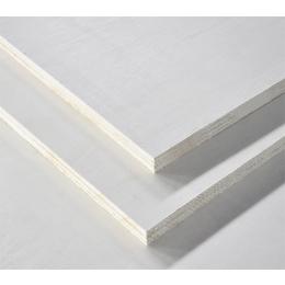 主供漂白面三胺多层家具防潮基材