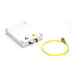 2016新光纤简易台式 C波段ASE 宽带光源模块