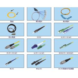 慈溪市  LC-ST光纤跳线