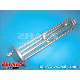 供应U型水箱热水器专用电热管