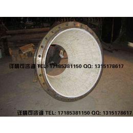 陶瓷复合管性能特点技术特点