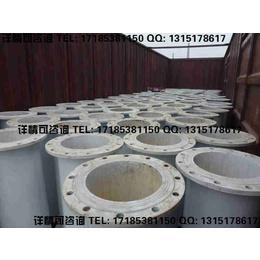 陶瓷复合管性能特点应用工况