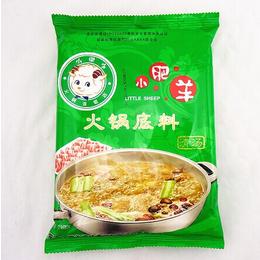 供应北京火锅料包装-底料包装袋-免费设计-可定制彩印