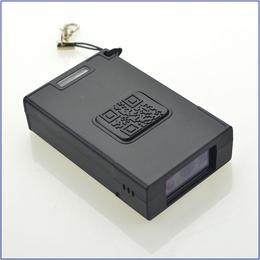 MS3392-H迷你二维无线蓝牙扫描器超市仓储专用2D扫描枪