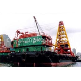 4500吨集装箱驳船