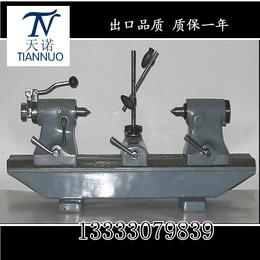 天诺供应 5017 偏摆检测仪 轴类盘类铸铁偏摆仪量具