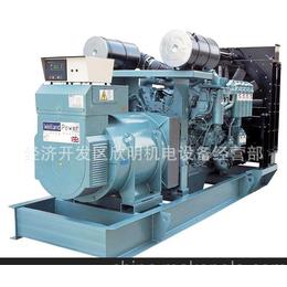 名品发电机组  上柴系列 400KW厂家知名柴油发电机组 厂家热销