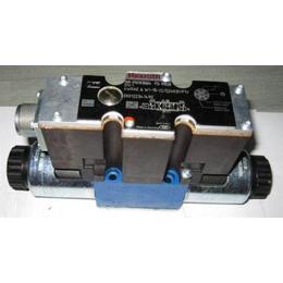 供应力士乐电磁平衡阀