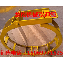 天然气管道液压式管道外对口器双液压千斤顶厂家特价直销