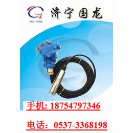 液位传感器    液位计  投入式液位变送器 济宁液位变送器