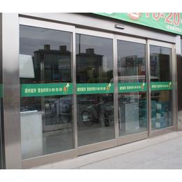 自动门选德普尔门窗专业生产自动门有保障