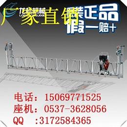 专业生产12米整平机厂家生产震动梁山东济宁整平机