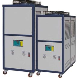 云南鸿宇制冷HYGY200工业冷水机18度中央空调主机
