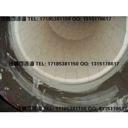 陶瓷复合管应用领域选型标准