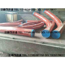 陶瓷复合管应用领域优异性能