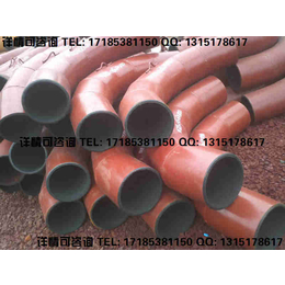 陶瓷复合管应用领域技术特点